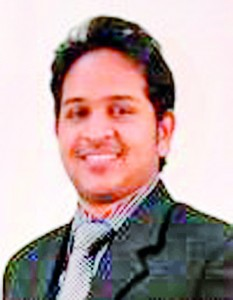 Shehan   Adhikari - Lecturer for Performance Operations