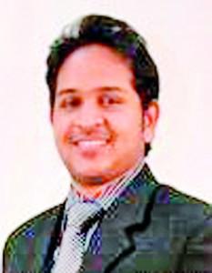 Shehan   Adhikari - Lecturer for Performance Operations