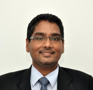 Mr.Boshan Dayaratne,  Director/CEO