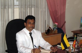 D.S. Senanayake College celebrates 46th birthday