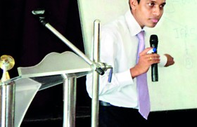 CA Sri Lanka conducts a highly successful 'SisuNena' seminar in Narammala