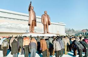 Keeping calm on North Korea