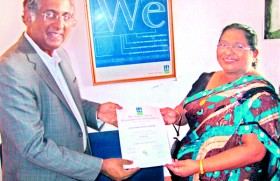 OKI International School obtains ISO Certification