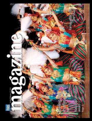 Magazine FP