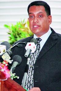 Dr. Ruwan Perera