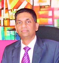 Mr. Chandima H de Silva Head of School BSC Colombo