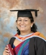 Sanali Rajakaruna - another recent MBA (distinction) graduate from Cardiff Metropolitan University - now manages her own family business. She praises BSC Colombo for its high quality lecturers, flexible lecture schedule and affordable fees structure.
