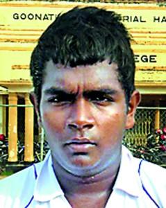 Nadun Tharanga