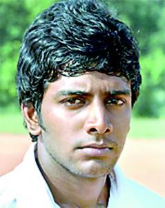 Sahan Chamikara