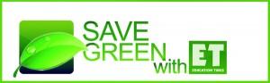 Save Green 1 3x3