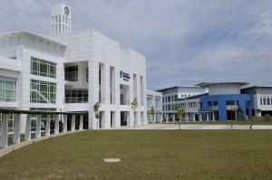 University of Nottingham - Malaysia Campus