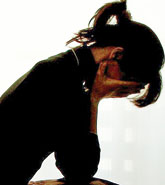 Women are more vulnerable to depression than men. Pic courtesy counseling.cbctemecula.org
