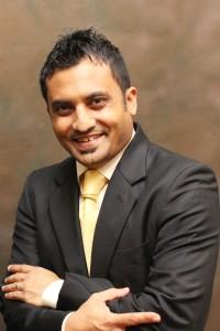 Mr.Dumi Fernando, Chief Executive Officer of London Business School