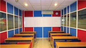 Model Class Room