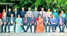 The International Schools of Sri Lanka (TISSL) launched