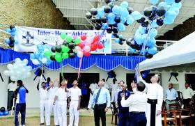 De Saram House dash to victory at STC meet