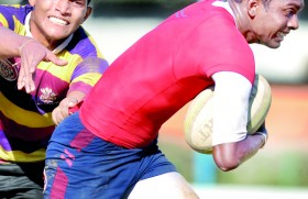 SLRFU should give  more emphasis to 7s rugby