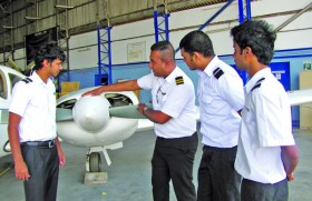 Asian Aviation Centre at the forefront of Aerospace Education in Sri Lanka