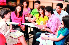 Save 80% of your university cost complete a world recognized American degree in Sri Lanka