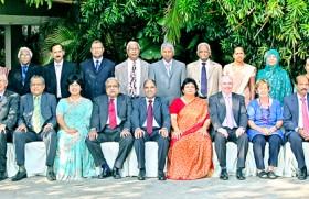 The International Schools of Sri Lanka (TISSL) launched