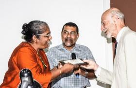 SLAAS invites Dr. Nur Yalman