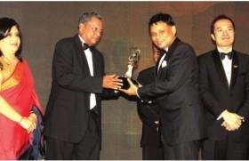 Outstanding entrepreneurship awards