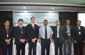 WIPO pledges to assist Sri Lanka's IPR protection initiatives