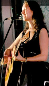 Astrid Brook: From Dolly Parton to Kenny Rogers
