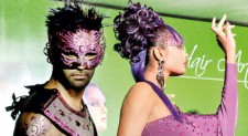 "Creativity and glamour at ""Hair Art 2013"""