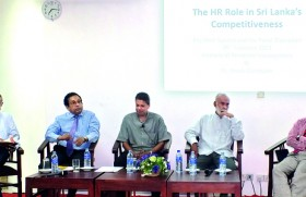 IPM addresses Sri Lanka's competitiveness and labour productivity issues