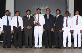 Nalanda College bags CA Sri Lanka Challenge Trophy at the Royal College Quiz Competition