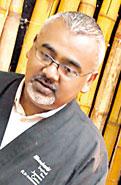 Darshan Munidasa: More innovation