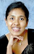 Preethi Burkholder