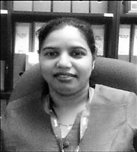 Ireshica Rodrigo Head of Sales Support & Operations  Mobitel (Pvt) Ltd.