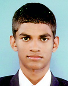 Sachin  Bulathsinhala Captain