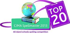 spellmaster logo top 20