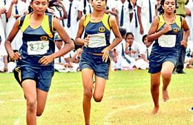 Dias House are Visakha athletic champions
