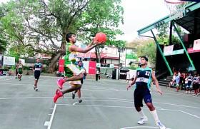 Achievers sweep Informatics Basketball Play-offs