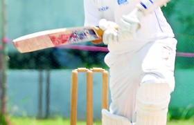 Centuries galore in two days of Premier matches