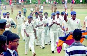 Maliyadeva crushes St. Anne's by innings
