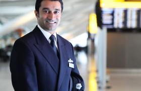 Lankan Captain to pilot inaugural BA flight to Colombo