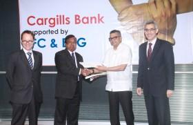 IFC, DEG invest in Cargills Bank