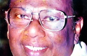 Eminent Lankan  accountant climbs to the top of the public service ladder in Fiji