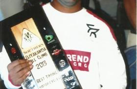 Ashan Silva fastest at Eliyakanda for the fourth consecutive year