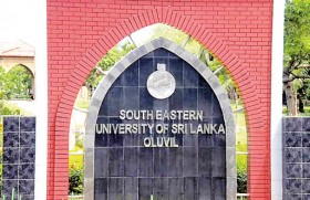South Eastern varsity undergrads 'homeless'