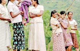 Hundreds displaced, livelihoods destroyed in Govt. land grab for development