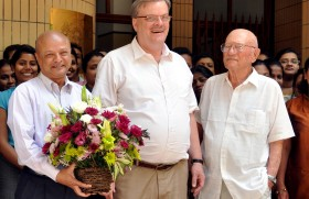 'Advantage Line' from Bosch comes to Sri Lanka