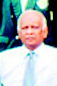 Big matches are played only once a year so the boys and players should enjoy themselves. At the same time some discipline should be maintained, but it's very difficult to come up with ways to do this.  - Frank Cooray (St. Sebastian's Master-in-Charge of cricket)