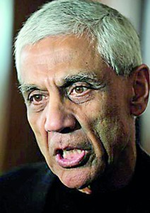 Secret owner: Vinod Khosla is thought to be the man behind the company that bought the beach