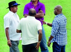 Galle hit wicket kills Test cricket